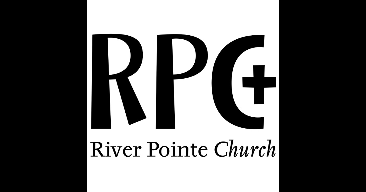 River pointe church podcast by river pointe church on itunes for Riverpointe