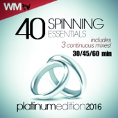 40 Spinning Essentials Platinum Edition 2016