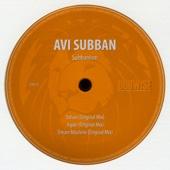 Again - Avi Subban