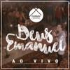 Deus Emanuel (Ao Vivo) - Single