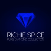 Hailie Hailie - Richie Spice