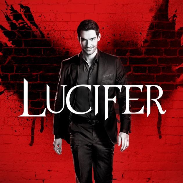 Photo Lucifer Season 3 Tricia Helfer As The Mother: Lucifer, Season 2 On ITunes