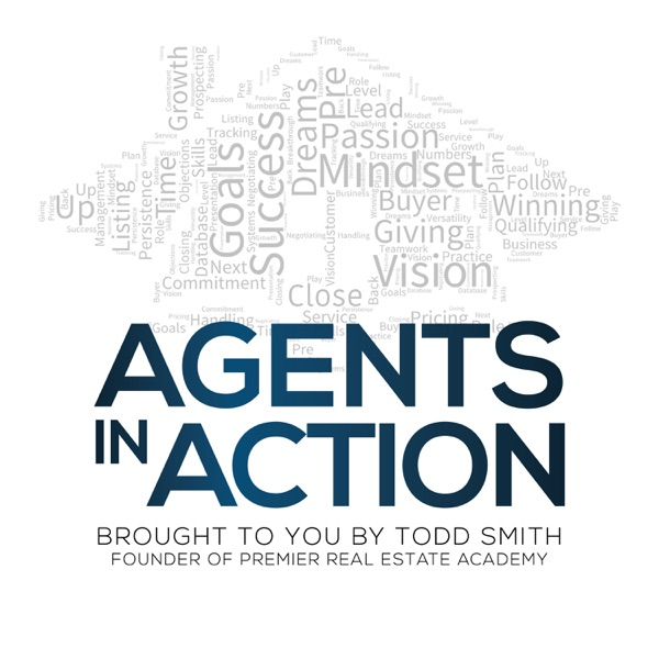 Agents in Action - Education, Inspiration, and Strategies for Real Estate Agents | Realtors