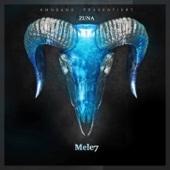 Zuna - Mele7 Grafik