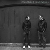 Chris Thile & Brad Mehldau - Chris Thile & Brad Mehldau  artwork