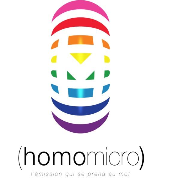 HomoMicro - Podcast Gay Francophone