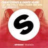 Let Me Hold You (Turn Me On) [The Remixes] - EP, Cheat Codes & Dante Klein
