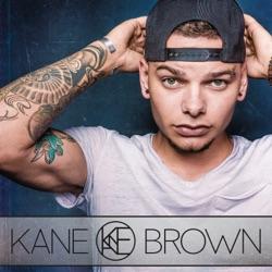 View album Kane Brown