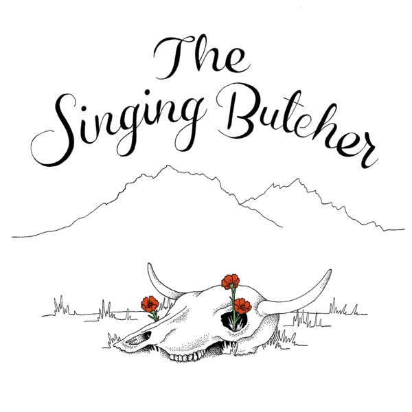 The Butcher Papers - EP | The Singing Butcher