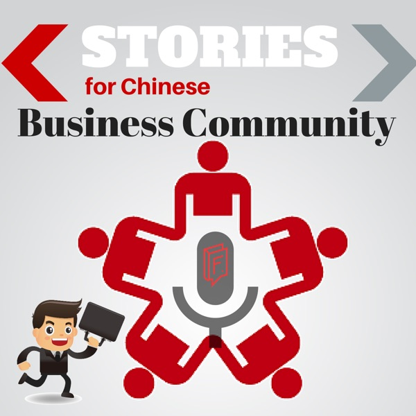   working and business lifestyle  Chinese community in Australia 