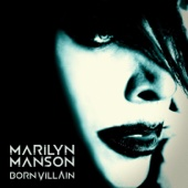 Marilyn Manson - You're so Vain artwork