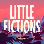 Little Fictions - Elbow Cover Art