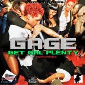 Get Gal Plenty - Single