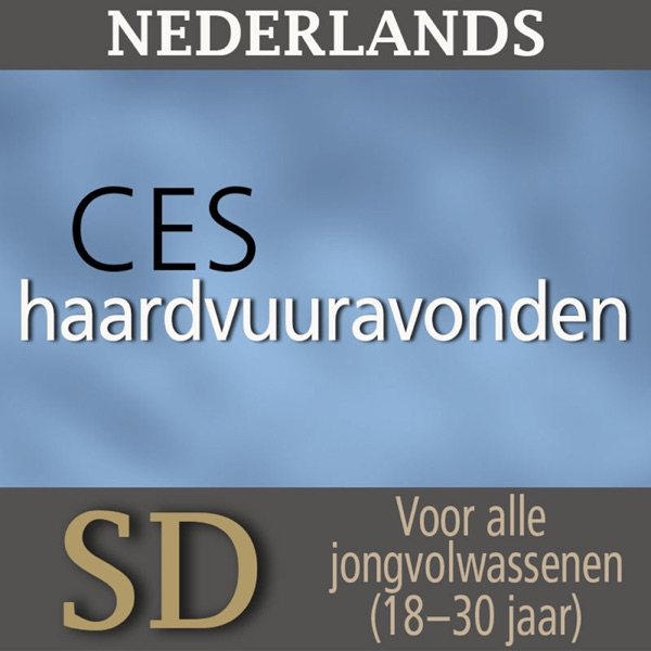 Worldwide Devotional For Young Adults | SD | DUTCH