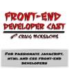 Front-End Developer Cast