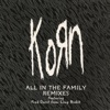 All in the Family - EP, Korn
