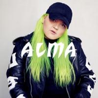 Dye My Hair - EP - ALMA