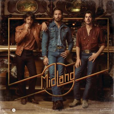 Drinkin' Problem - Midland song