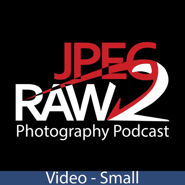 jpeg2RAW Photography Podcast (small video)