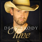 Dean Brody - Time artwork