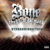 Bone Thugs-n-Harmony - Resurrection  Paper, Paper