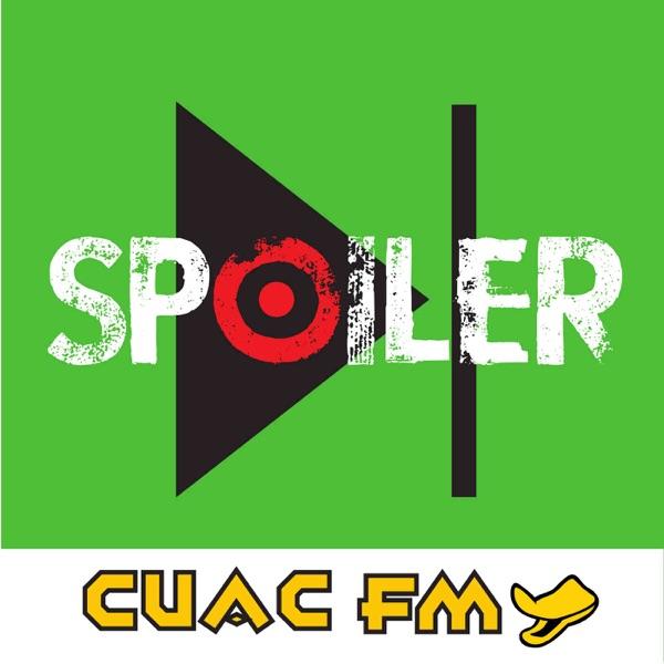 Spoiler CUAC FM