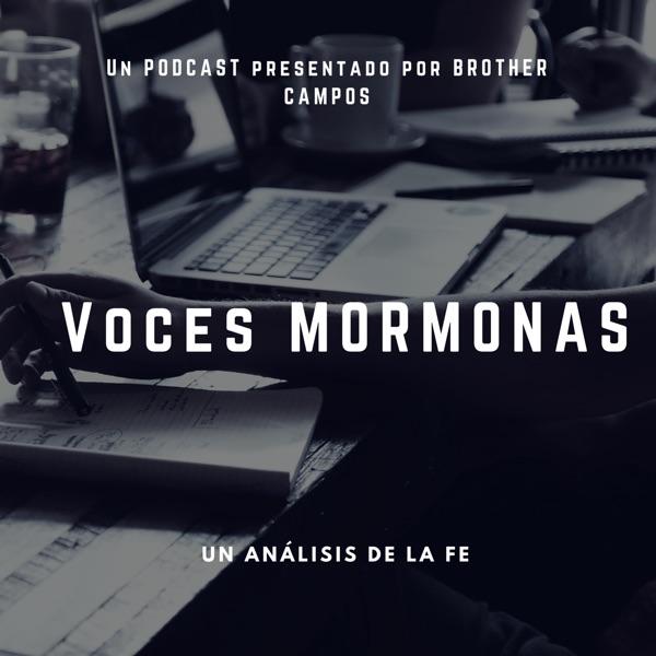 Voces Mormonas