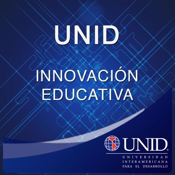 Innovación educativa UNID