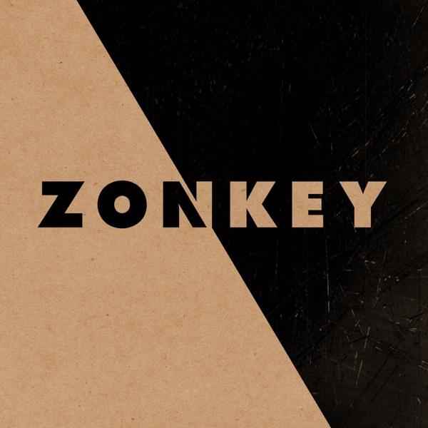 ZONKEY Umphreys McGee CD cover