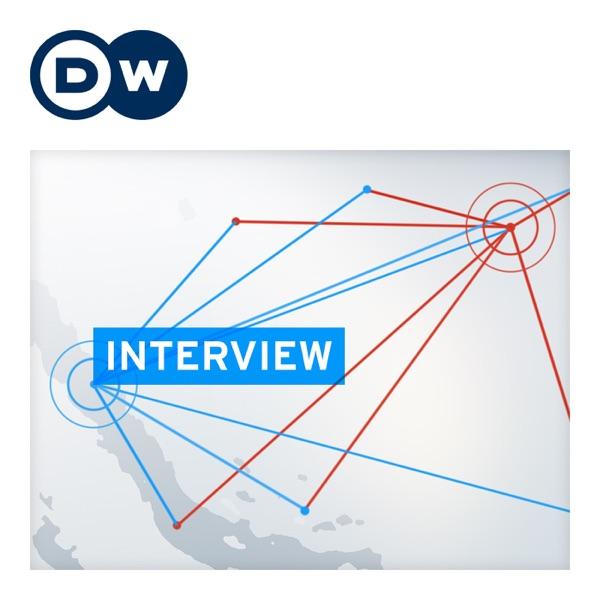 Interview   Video Podcast   Deutsche Welle