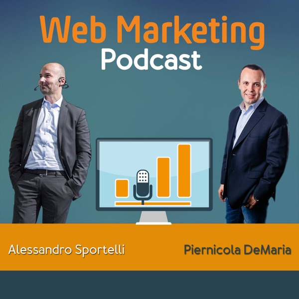 Web Marketing Podcast
