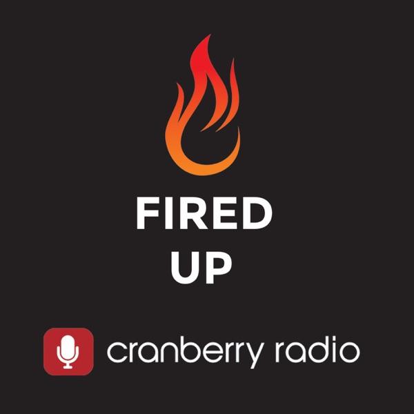 Fired up on WebmasterRadio.fm
