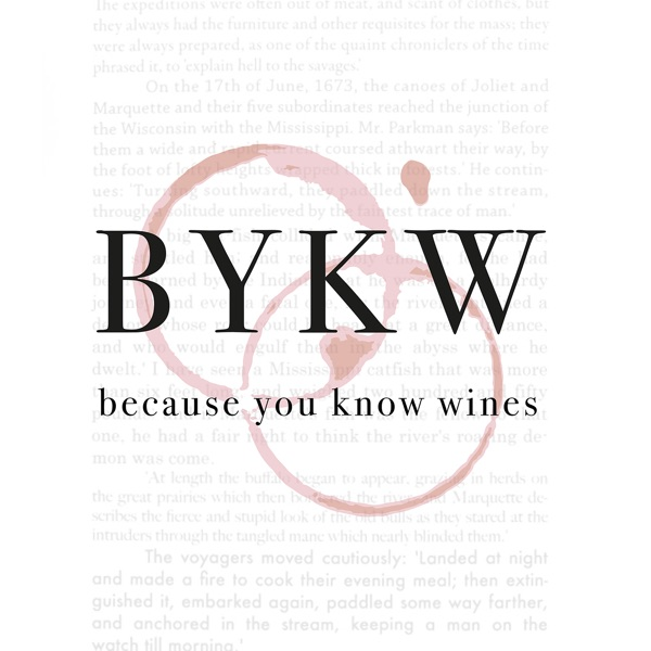 Because you know wines