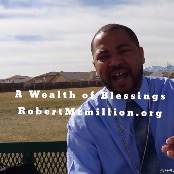 Robert Mcmillion Ministries