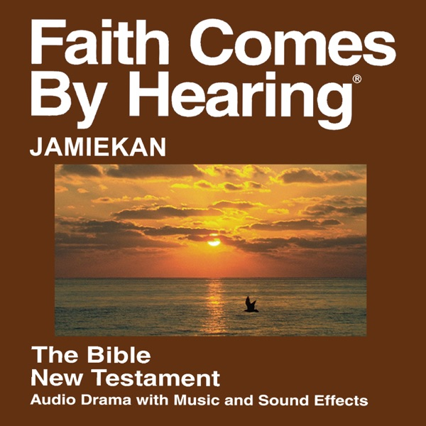 Créole Jamaïcain Bible - Jamaican Creole Bible