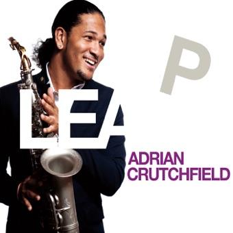 Leap – Adrian Crutchfield