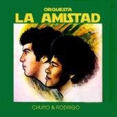 Orquesta la Amistad