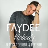 Nobody (feat. Kat DeLuna & Leftside)