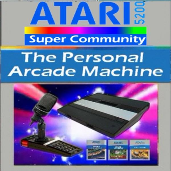 The Atari 5200 Super Community!
