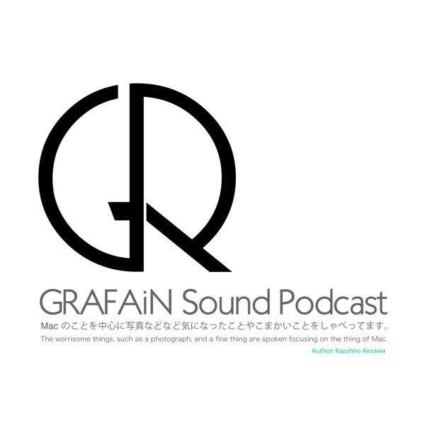 GRAFAiN Sound Podcast