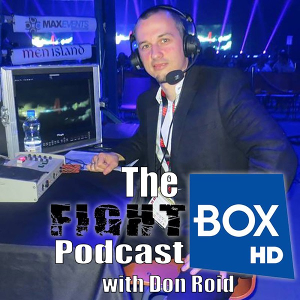 The FightBox Podcast