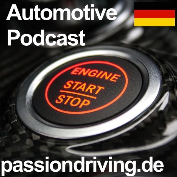 passion:driving Automotive Podcast