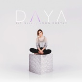 Daya - Hide Away artwork