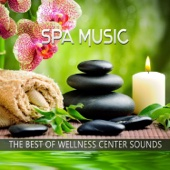 Spa Music: The Best of Wellness Center Sounds, Relaxing Natural Ambiences for Massage, Aromatherapy, Healing, Rest & Relaxation