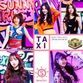 인기가요 뮤직크러쉬 Inkigayo Music Crush, Pt. 2 - Taxi - Sunny Girls