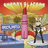 Nurse Ratched - Cherry Glazerr Cover Art