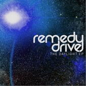 The Daylight - EP - Remedy Drive Cover Art