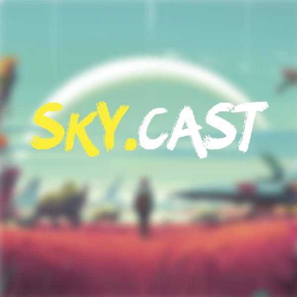 Sky.Cast - Игры, Кино, Технологии