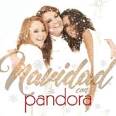 Navidad con Pandora