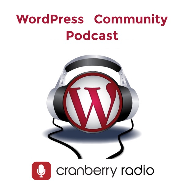 WordPress Community Podcast on Cranberry.fm